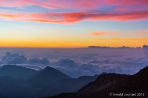 Haleakalā High